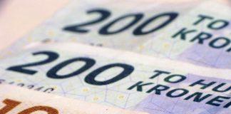 Norske pengesedler
