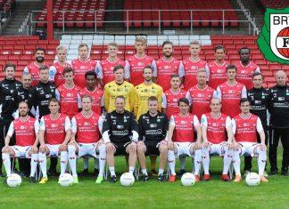 Sparebanken Vest blir draktapartner i Bryne FK ut 2017-sesongen.