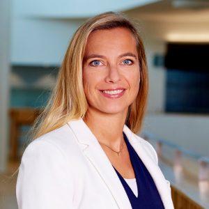 Marianne Frønsdal - Forbrukerøkonom i Sparebanken Vest (Foto: Studio 1 Fotografene)