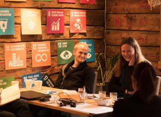 Utvalgte deltakerne får et 9 måneders inkubasjonsprogram med seminarer, mentorer og medlemskap i gründerhuset på Bryggen, etter Impact Challende-workshop'en.