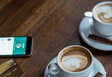 Du kan vippse med kredittkortet ditt både på nett og i butikk (Foto: Sparebanken Vest)