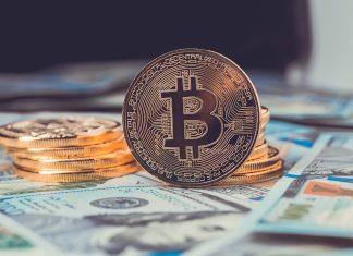 Bitcoin (Foto: Colourbox)