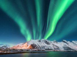 Er Norge et økonomisk lykkeland? Mange økonomer mener at vi kan regne med vekst også de kommende årene.