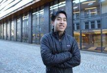 Bryton Shang er bare 26 år gammel, men likevel er Aquabyte, som nå etablerer seg i Bergen i tillegg til hovedkontoret i San Francisco, det tredje selskapet han starter opp og leder.