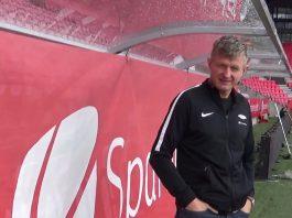 Brann-trener Lars Arne Nilsen er trygg på at han har det riktige mannskapet til å levere i 2018-sesongen.