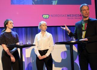 Ungdomsdebattanter som Ronja Breisnes og Ragnhild Yndestad har blitt møtt med netthets.