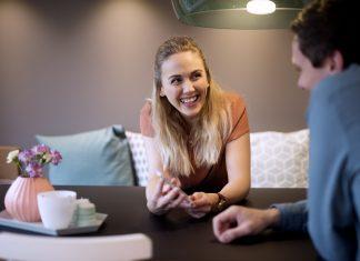 Sparebanken Vest sin løsning for økning av boliglån i nett- og mobilbank har blitt til i samarbeid med kundene.