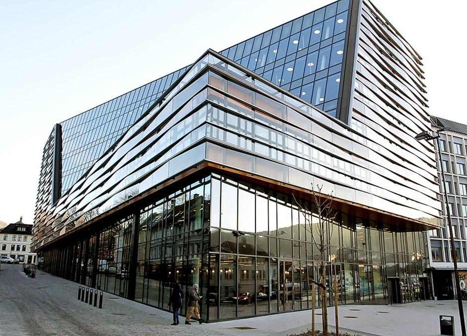 Stadig flere finansselskap samles i Jonsvoll-kvartalet, med Dealflow som siste tilskudd.