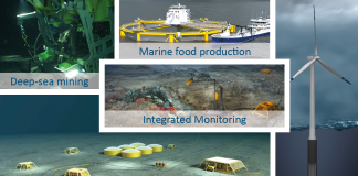 GCE Subsea er en næringsklynge for undervannsteknologi i Hordaland. For ScaleUp-programmet har de derimot invitert med de øvrige næringsklyngene i Bergen