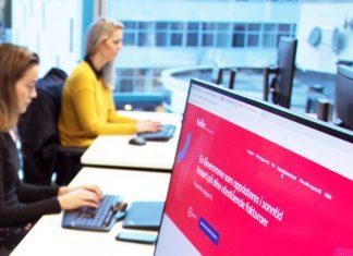 Buffer fra Sparebanken Vest gjør det enkelt for små- og mellomstore bedrifter å få finansiering (Foto: Brand Studio)