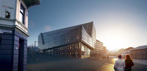 Jonsvoll-bygget