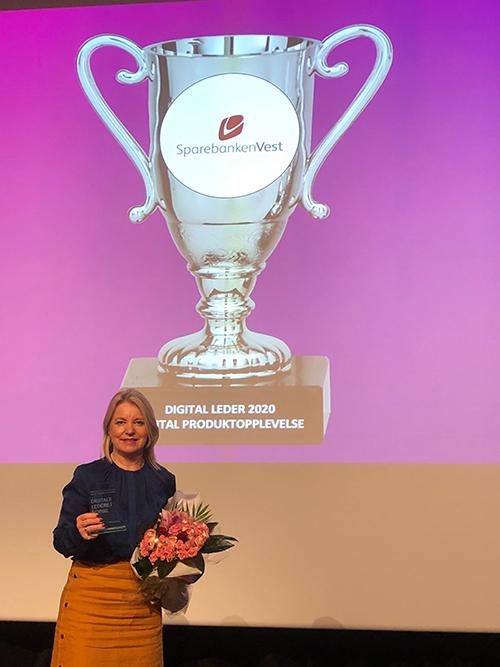 Bjørg Marit Eknes