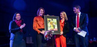 Sunniva-prisen 2019 til Ragnhild Fresvik
