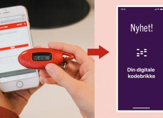 Sparebanken Vest er først bank i Norge med den nye BankID-appen