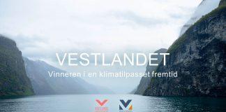 Vestlandsmeldingen 2020