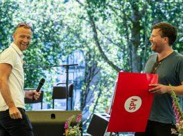 Førdefestivalen får midlar frå Korona-fondet
