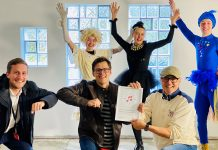 Fyllingsdalen Teater fikk midler fra Korona-fondet i 2020